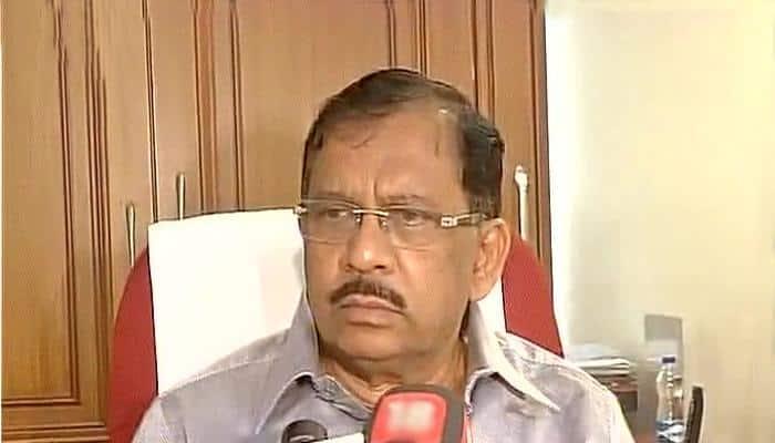 Amnesty row: Karnataka Home Minister G Parameshwara takes U-turn, denies giving clean-chit