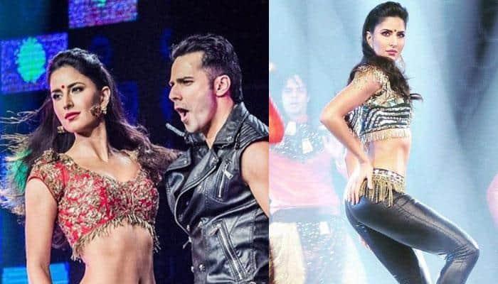 Katrina Kaif and Varun Dhawan to go dancing in 'ABCD 3'?