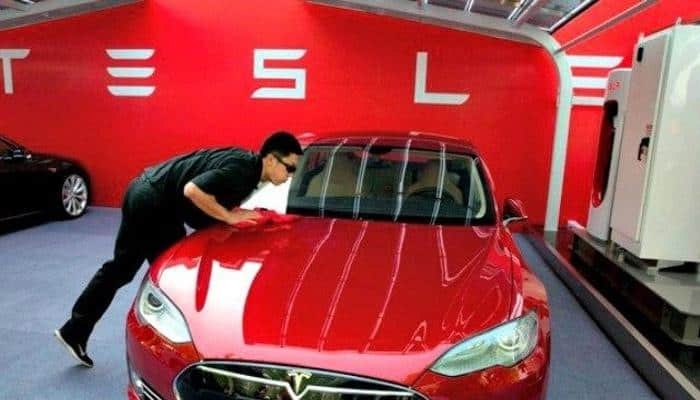 Tesla unveils 100 kWh battery for Model S, Model X cars