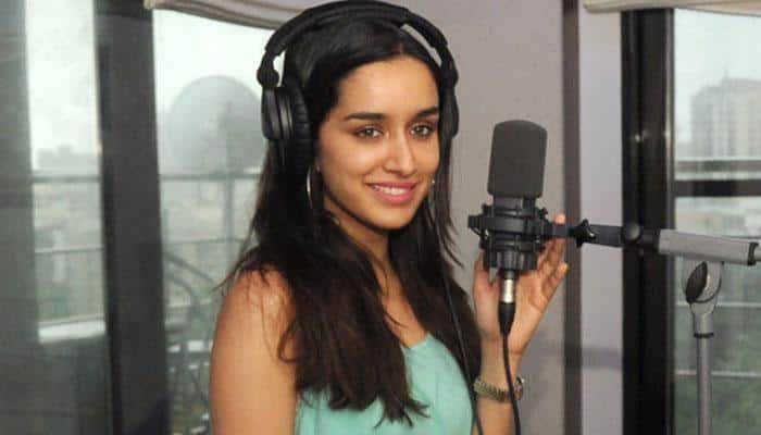 Shraddha Kapoor sought to judge music reality TV show?