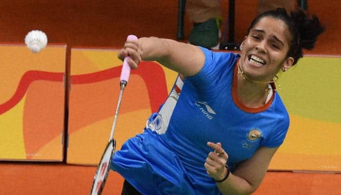 Saina Nehwal drops four places to be no.9, status quo for PV Sindhu