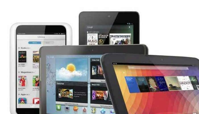 Indian tablet market grew 14.4% in Q2 2016; Datawind continues domination
