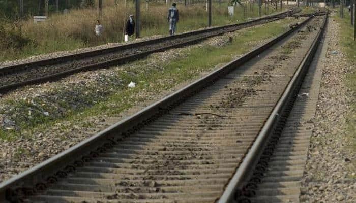 12 coaches of Thiruvananthapuram-Mangalore train derail in Kerala