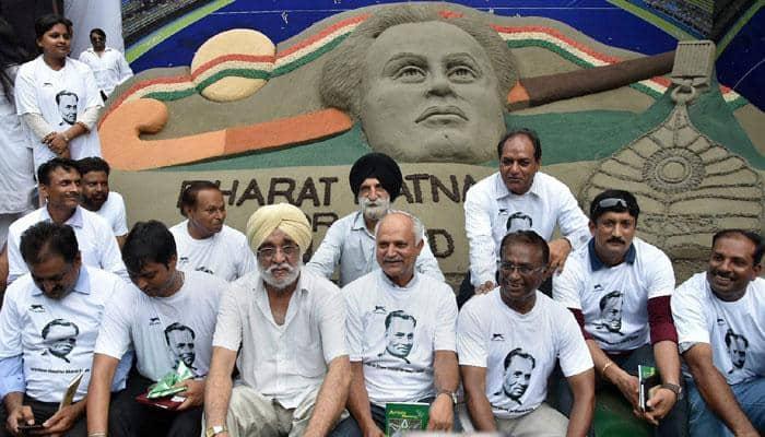 Dhyan Chand should have got Bharat Ratna ahead of Sachin Tendulkar, says former greats