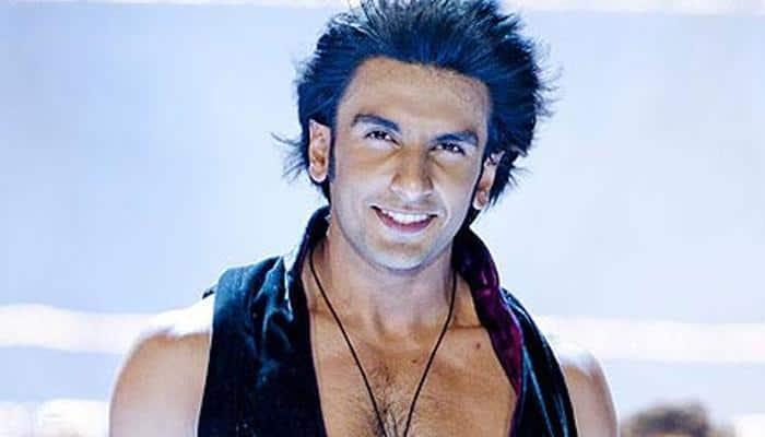 I live every day like it's my last: Ranveer Singh
