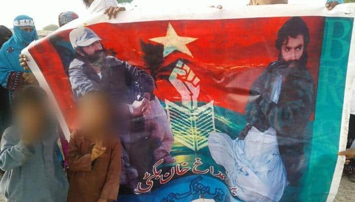 Modi effect! Balochistan locals oppose Pakistan, China's intervention, shout 'long live Nawab Bugti'