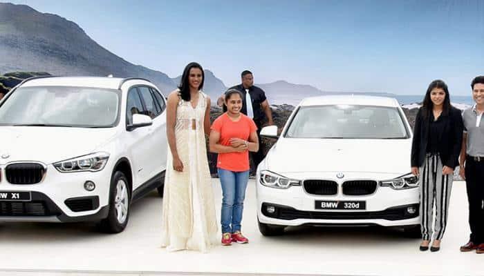 READ: Why Sachin Tendulkar not paying for BMWs to Olympics champions isn't a big deal!