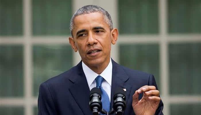 Barack Obama makes final trip to China, Southeast Asia