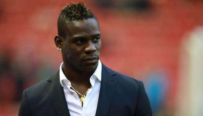 Nice sign Mario Balotelli from Liverpool