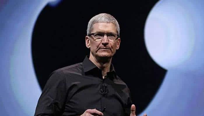 $14.5 billion EU tax ruling on Apple total political crap: Tim Cook