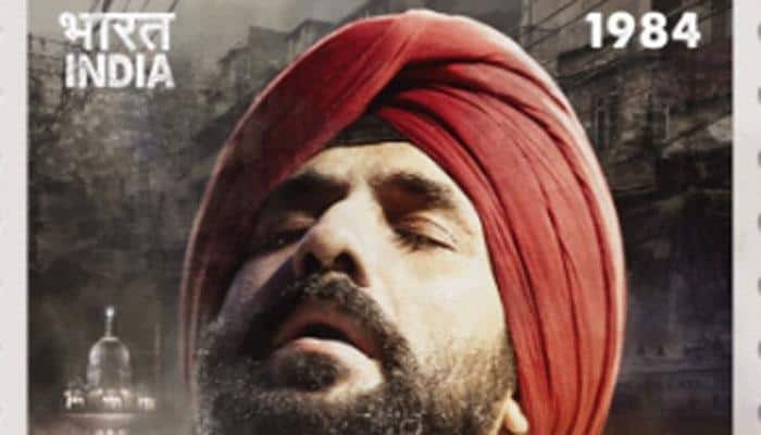 '31st October' POSTER out! Vir Das, Soha Ali Khan unfold the tragic drama on reel