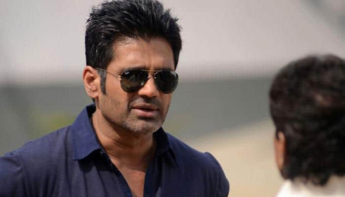 Important to discover new talent in Bollywood: Suniel Shetty