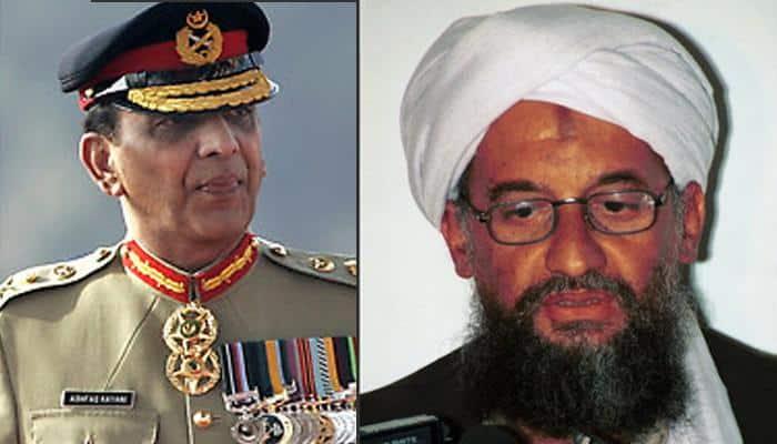Pakistan released al Qaeda chief's daughters for ex-Pak Army chief's son?