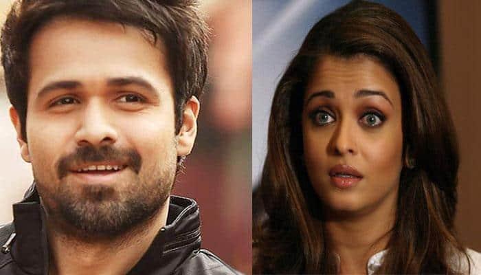 Emraan Hashmi ready to end tiff with Aishwarya Rai Bachchan — Deets inside!