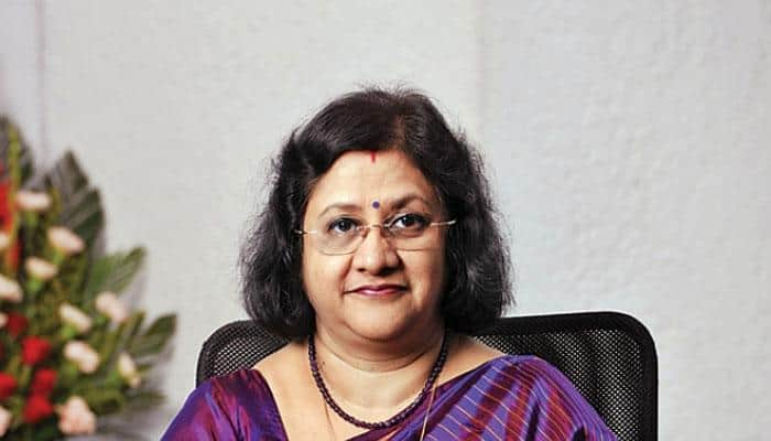 Arundhati Bhattacharya hopes to kick off SBI's mega merger by October-end