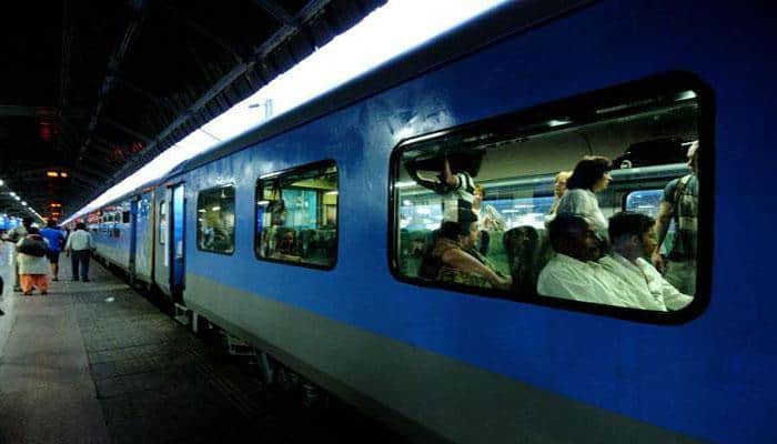Travel on Tejas trains to be costlier than Shatabdi