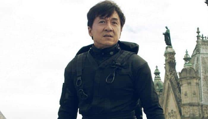 Skiptrace movie review: Jackie Chan's movie is eminently skip-worthy