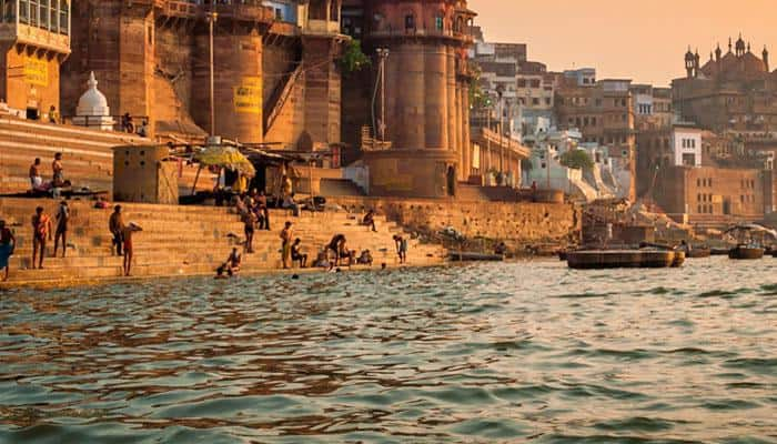 Why flood-hit Varanasi doms getting few dead to cremate