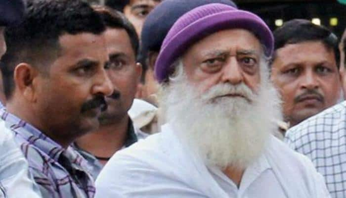 No relief! Supreme Court denies bail to Asaram