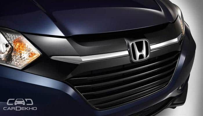 Honda preparing to unveil new seven-seater SUV