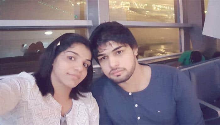 Satyawart Kadian: All you need to know about Sakshi Malik's groom-to-be