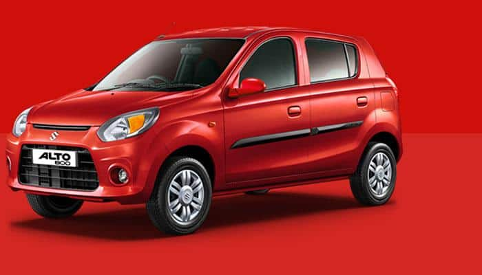 Check out! India's 10 best selling cars in August 2016