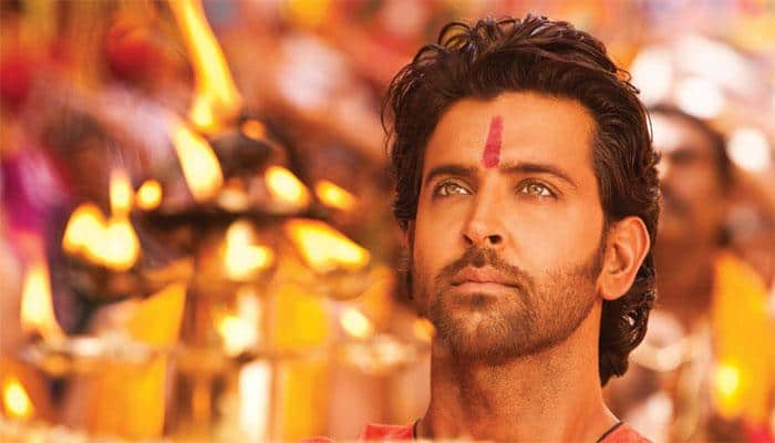 Hrithik Roshan's Facebook account hacked, now restored