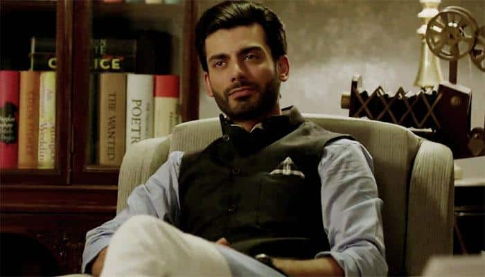 Hold your breath! Fawad Khan to be first guest on Karan Johar's 'Koffee With Karan'