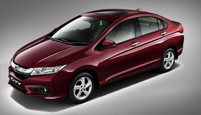 4th generation Honda City sells over two lakh units in 32 monhts