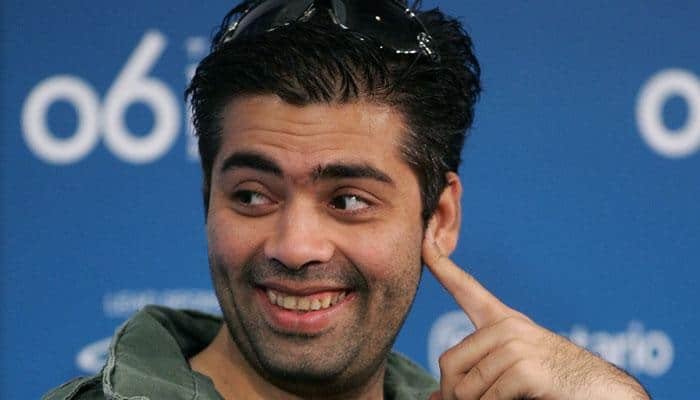 Karan Johar talks about new season of 'Koffee With Karan' – Details inside