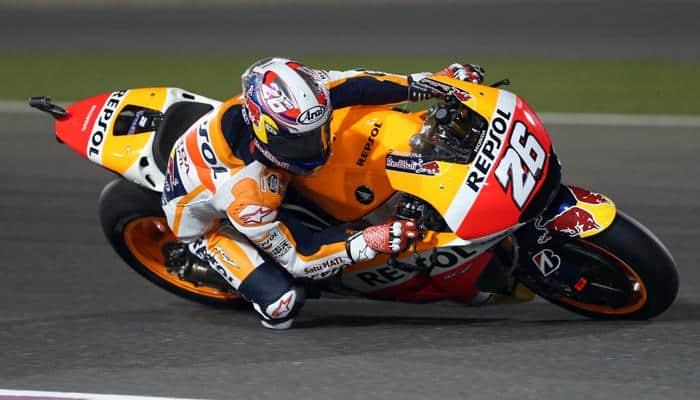 Dani Pedrosa stuns Valentino Rossi, Jorge Lorenzo in San Marino
