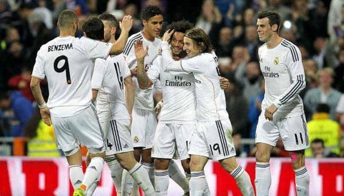 La Liga: Barcelona lose, Madrid win - Five things we learned