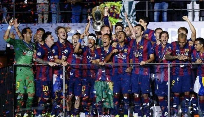 Can Barcelona win the Champions League 2016-17? Five reasons why it can!
