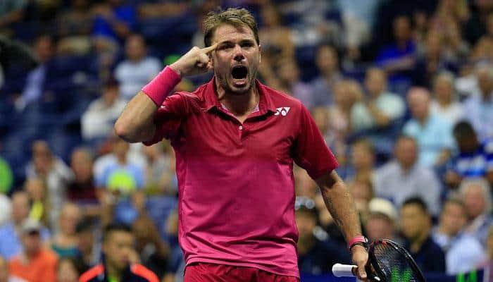 There`s no `Big Five`, says US Open 2016 Champion Stan Wawrinka