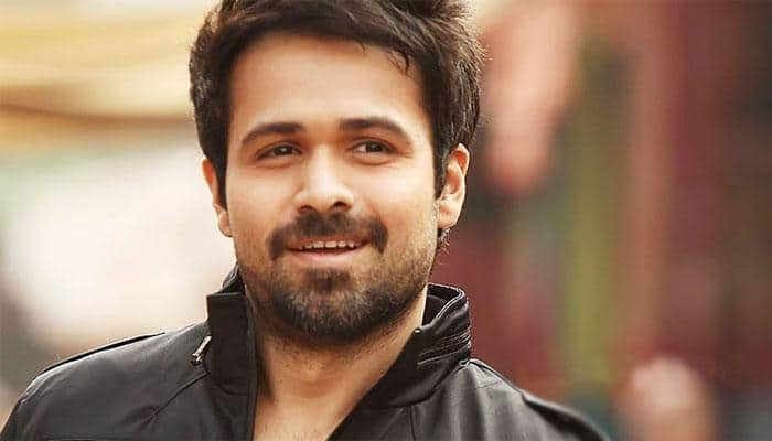 Emraan Hashmi started watching horror films from age seven