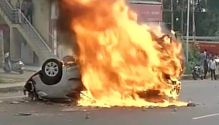 Bengaluru violence update: List of areas one should avoid
