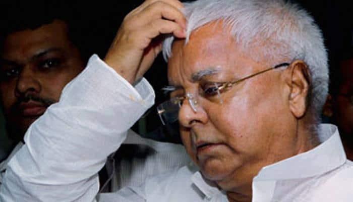 Read Lalu Prasad Yadav's response to Shahabuddin's statement against Nitish Kumar