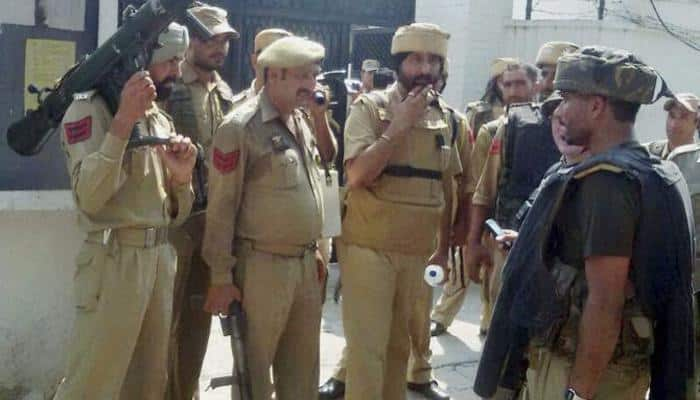 Poonch encounter continues for third consecutive day, four terrorists killed so far