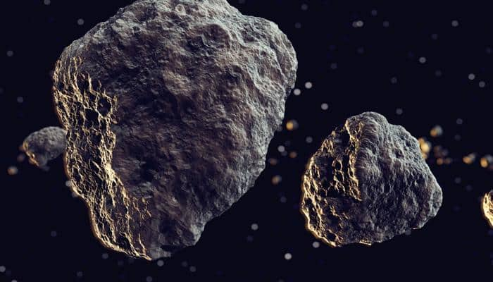 Scientists in Argentina discover ancient meteorite weighing over 30 tonnes!