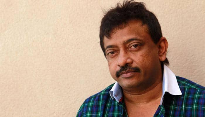 Ram Gopal Varma gears up for third part of 'Sarkar' saga