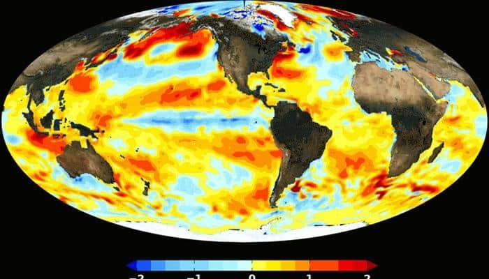 La Niña, El Niño migh not happen later this year