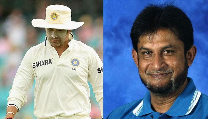 Did BCCI force Sachin Tendulkar into retirement? Here's what Sandeep Patil has to say