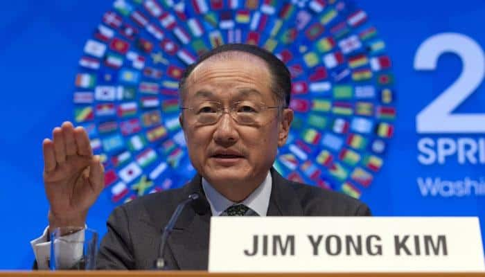 World Bank chief Jim Yong Kim heads for 2nd term as no other nominees