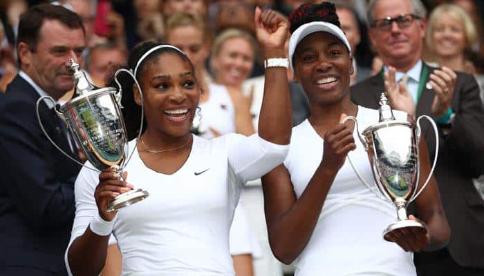 Williams sisters never violated anti-doping regulations, says ITF president