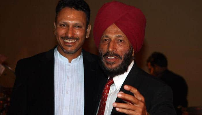 Paralympians deserve highest recognition & awards, says Milkha Singh