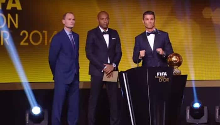 FIFA Ballon d'Or no more! France football and FIFA decide to part ways