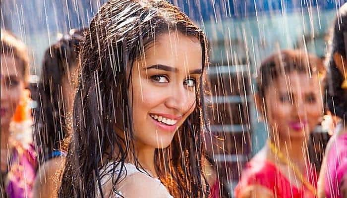 Wanted to be a part of 'Rock On' 8 years ago, says Shraddha Kapoor