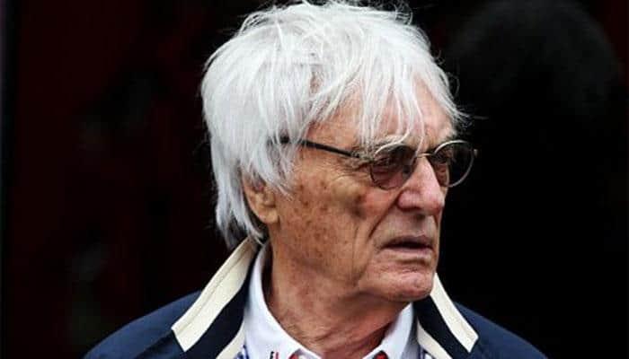Supremo Bernie Ecclestone warns he could quit Formula One