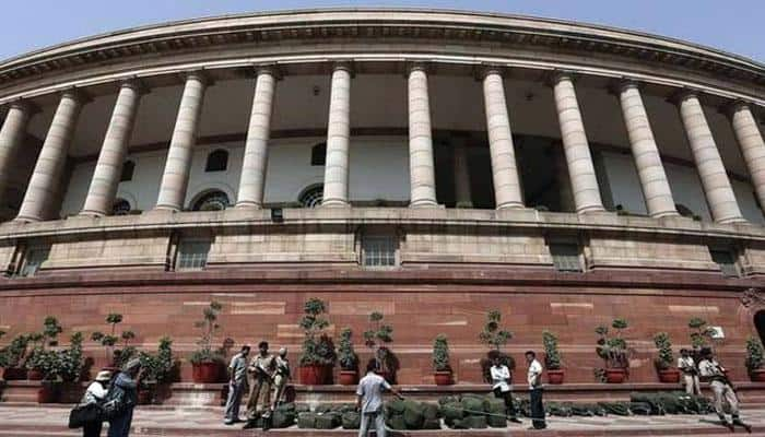 Centre mulling to 'advance' Winter session for early GST roll out