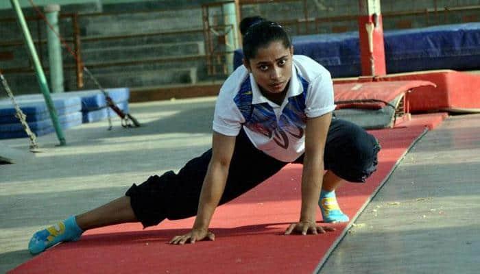 After winning hearts with Produnova, Dipa Karmakar now wants to beat  Simone Biles at 2020 Tokyo Olympics